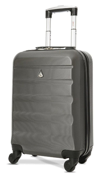 Aerolite Adelaide 4-Wheel Cabin Trolley Case