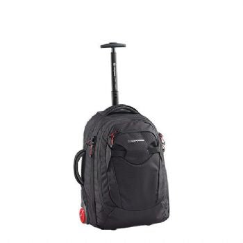Caribee Fast Track 45 Trolley Case / Backpack with Wheels