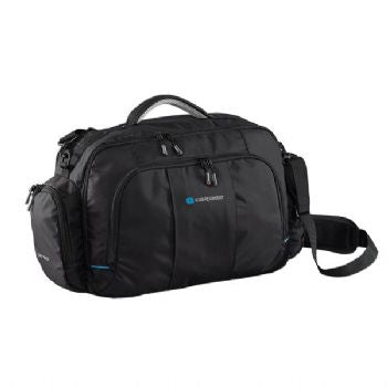 Caribee Fast Track VI Carry-on Cabin On-Board Bag Hand Luggage Black