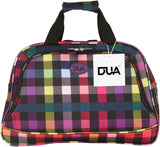 DUA Lightweight Flight Bag Cabin Bag Hand Luggage Multi Box