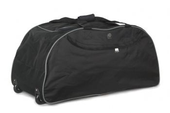 Extra Large 83cm Heavy Duty Rolling Holdall Wheeled Duffle Bag