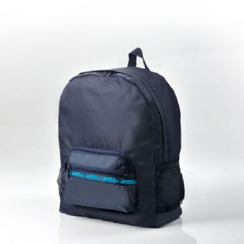 Folding Rucksack / Backpack by Travel Blue