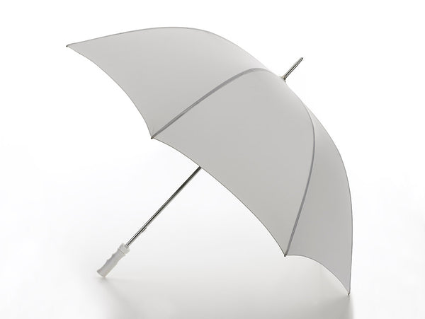 Fulton Fairway Golf / Wedding White Umbrella