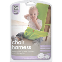 Go Travel Kids Chair Harness