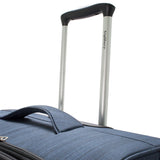 Highbury Savile Row Stylish Light Weight Expandable TSA Lock Luggage Cases 10 Warranty