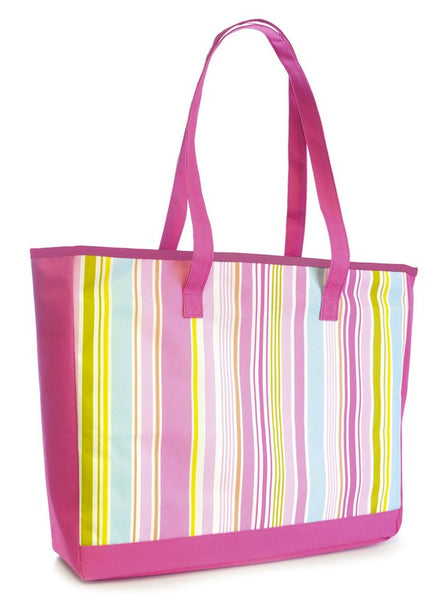 Insulated Large Beach Cooler Bag / Tote