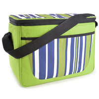 Large Family 26 Can 16 Litre Cool Bag With Shoulder Strap