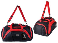 Lightweight Holdall Duffel Cabin Sports Gym Travel Bag Various Sizes