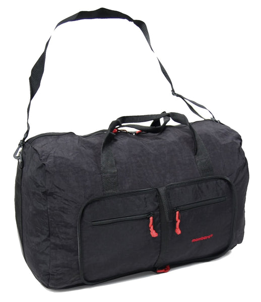 Rock Cabin Size Folding Travel Bag Duffle Various Colours