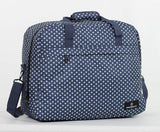 Members Essential On-Board II Holdall Ryan Air Easy Jet Size 50 x 40 x 20cm