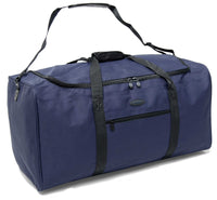 Members Large Light 73cm 100L Duffle Bag Holdall Bag
