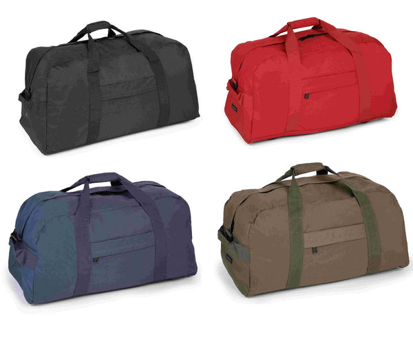 Members Lightweight Holdall / Duffle Bag