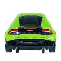 Official Lamborghini Huracan Kids Luggage Case