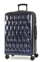 Rock Diamond Hardshell 8 Wheel Luggage Spinner Cases