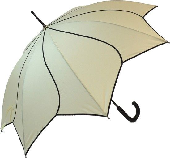 Soake Everyday Swirl Automatic Long Stick Umbrellas