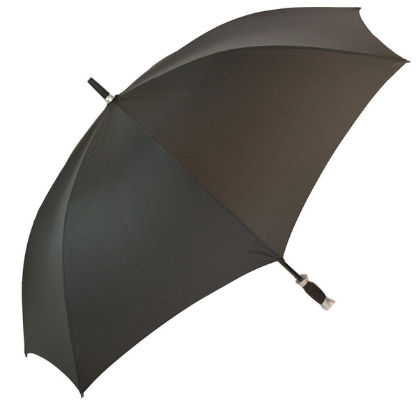 Soake Super De-luxe Auto Golf Umbrella Black