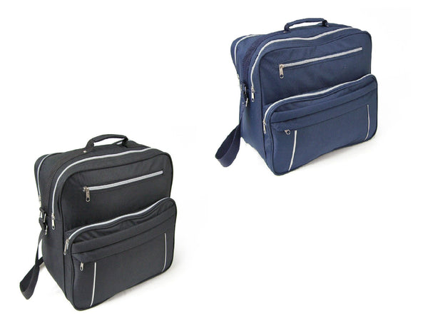 Universal Large Work Messenger Flight Bag Holdall