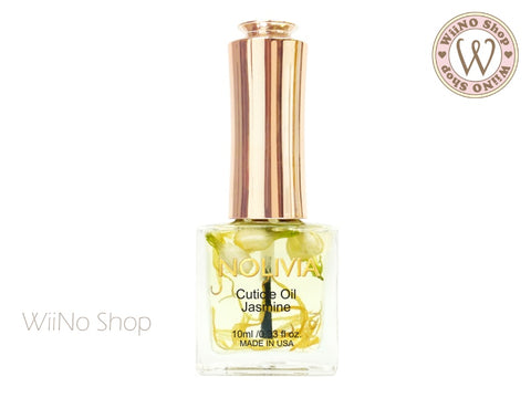 NOLIVIA Jasmine Cuticle Oil