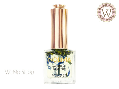 NOLIVIA Lavender Cuticle Oil