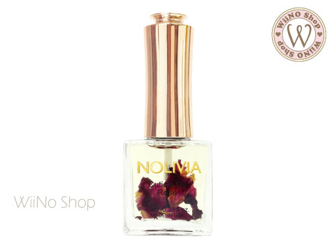 NOLIVIA Rose Cuticle Oil