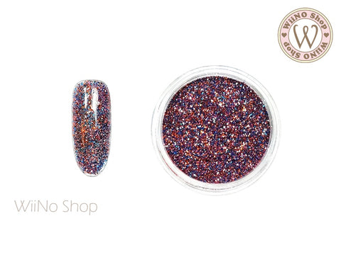 BM03 Mixed Color Glitter Dust