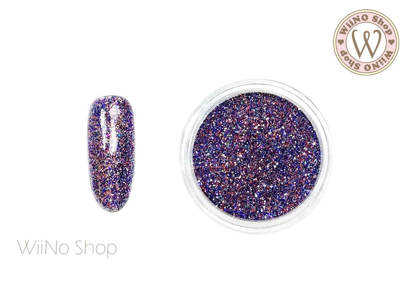 BM04 Mixed Color Glitter Dust