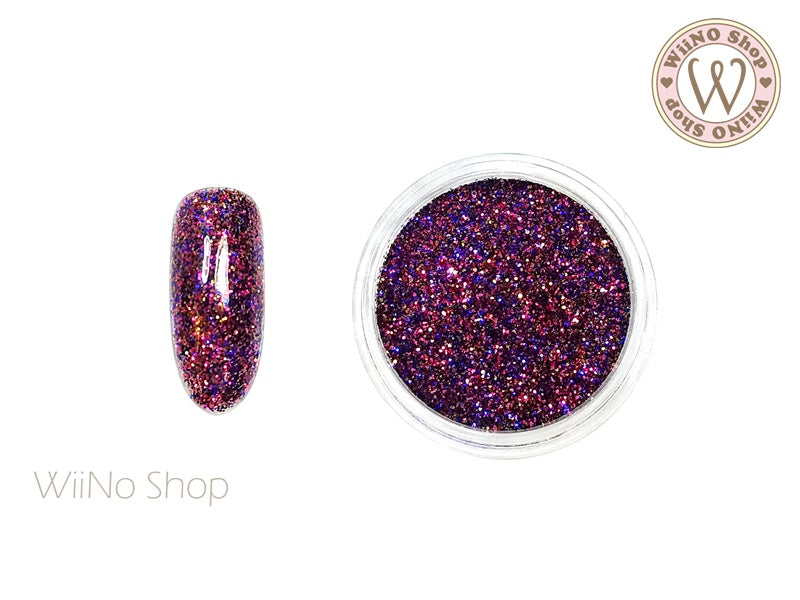 BM05 Mixed Color Glitter Dust