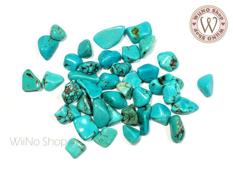 Turquoise Large Natural Gemstones