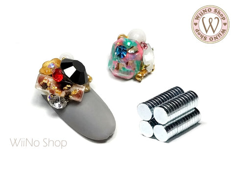 Magnet for Nail Art DIY Charm