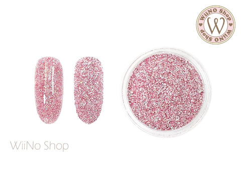 Pink Diamond Shine Glitter Dust (BD04)