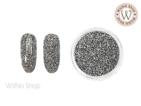 Black Diamond Shine Glitter Dust (BD08)
