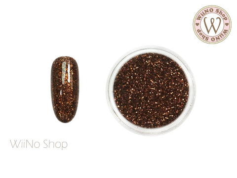 Coffee Glitter Dust (B64)