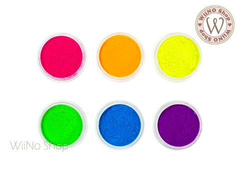 Neon Color Pigment Powder
