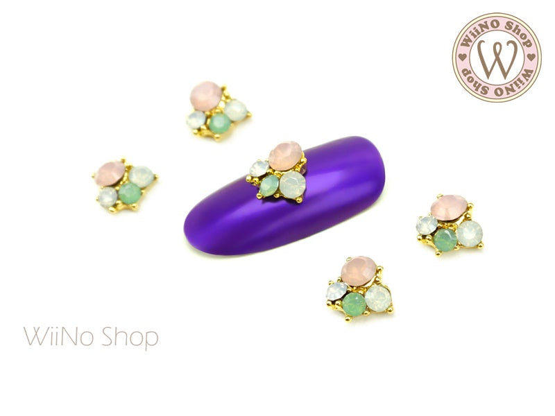 Nail Charm Wide Selection and Styles of Japanese Nail Art Charms ...