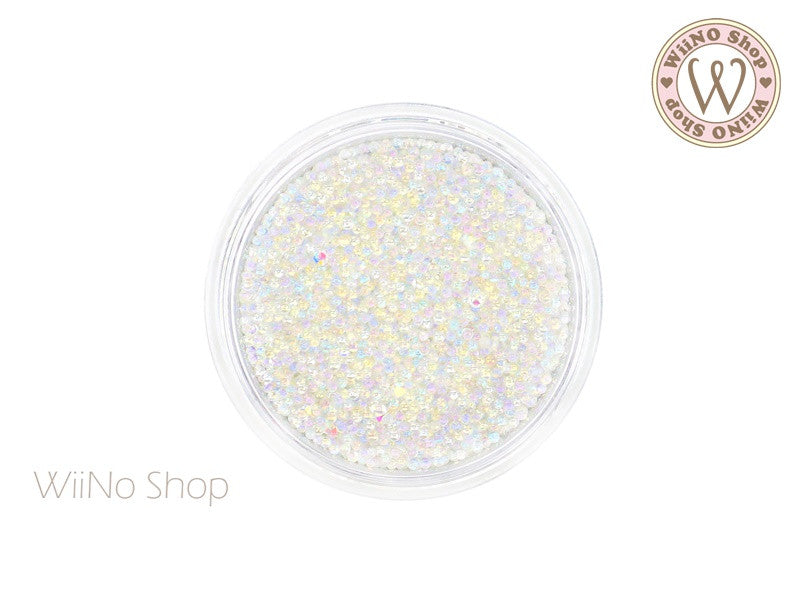 Mixed Color Micro Beads Caviar