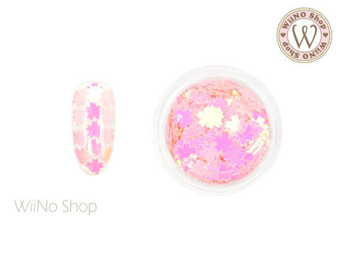 Pink Candy Cherry Blossom Glitter (CB03)