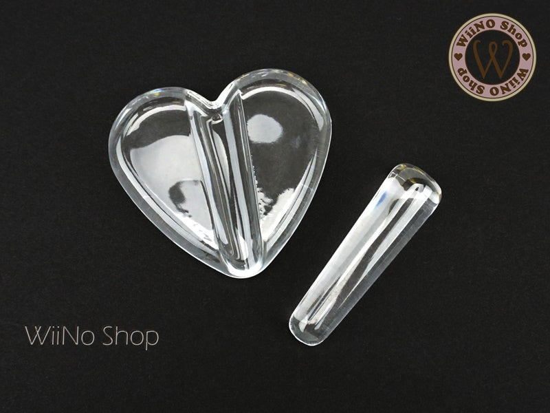 Ultra Thin Metal Decoration Curve Press Mold