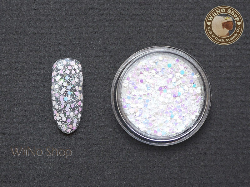 Pina Colada Mixed Glitter (CT01)