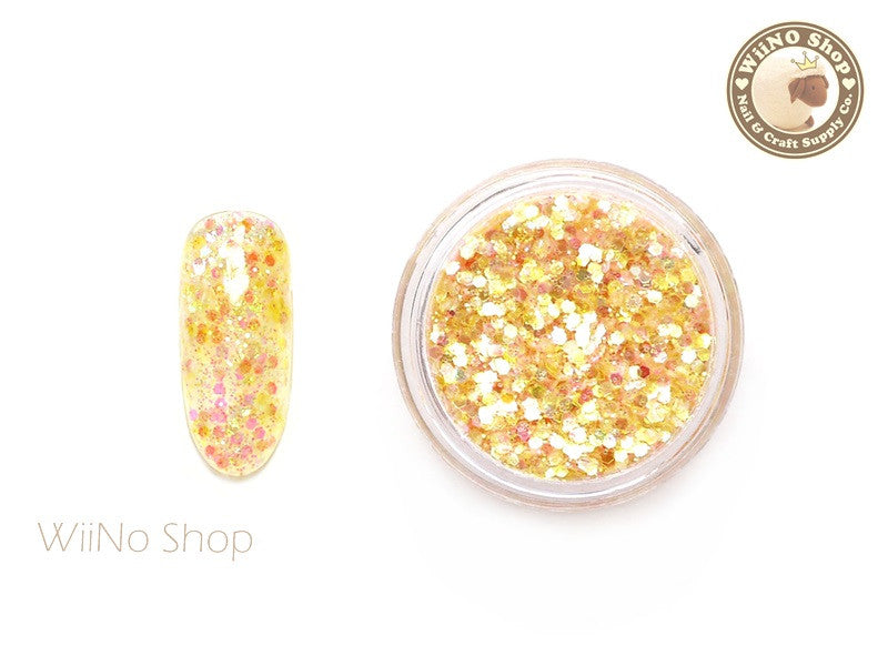 Mai Tai Mixed Glitter (CT07)