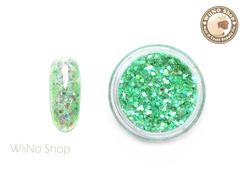 Apple Martini Mixed Glitter (CT09)