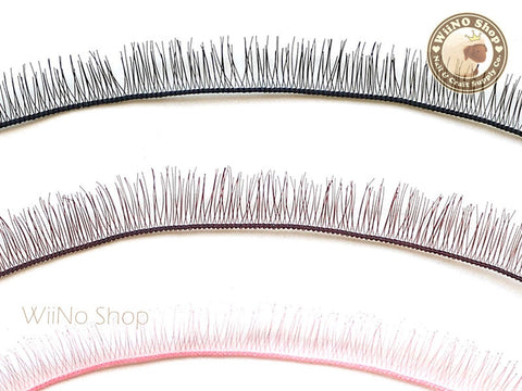 Eyelashes Nail Art Deco - 1 pc