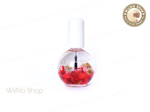 Honeysuckle Blossom Cuticle Oil Nail Manicure Cuticle Treatment 0.5oz