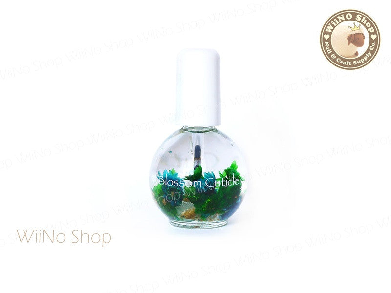 Lavender Blossom Cuticle Oil Nail Manicure Cuticle Treatment 0.5oz