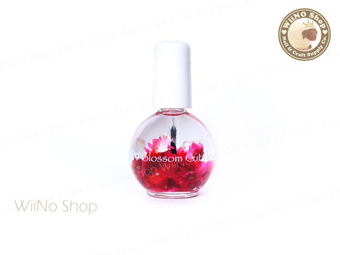 Spring Bouquet Blossom Cuticle Oil Nail Manicure Cuticle Treatment 0.5oz
