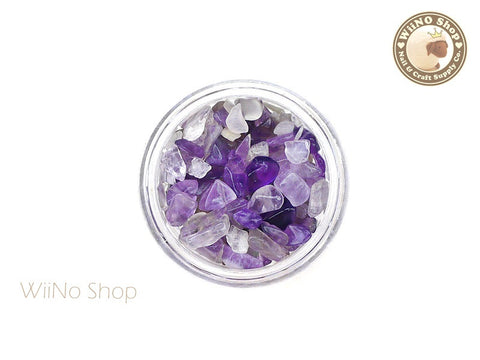 Amethyst Natural Gemstones