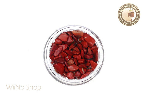 Red Jasper Natural Gemstones