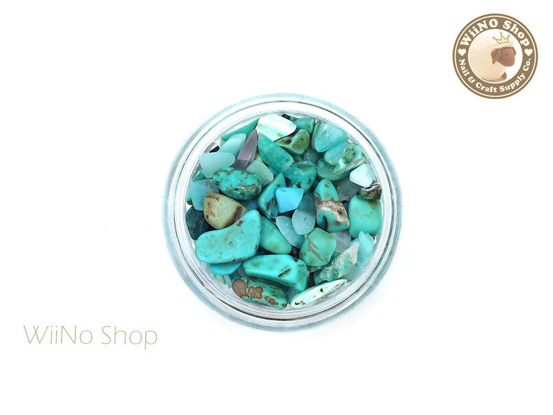 Turquoise Natural Gemstones