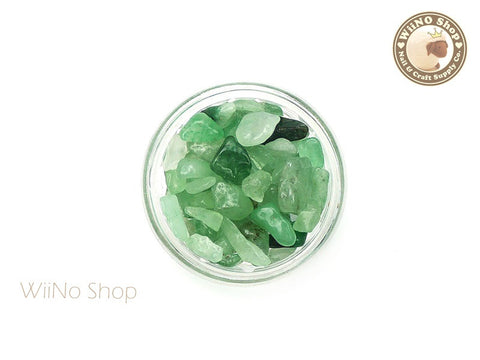 Aventurine Quartz Natural Gemstones