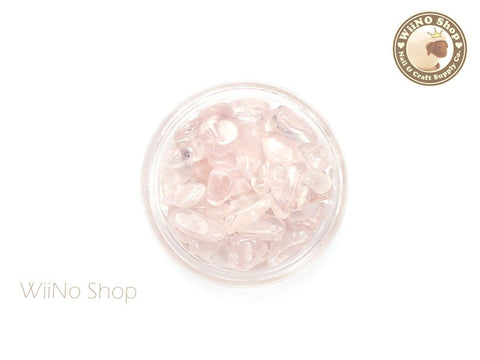 Rose Quartz Natural Gemstones