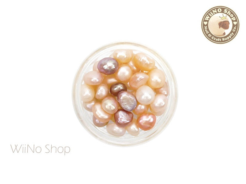 Natural Pearl Gemstones